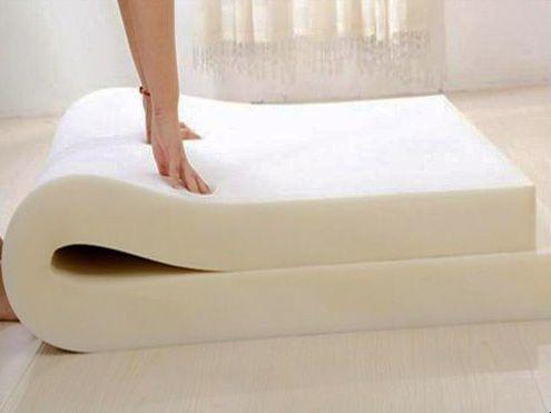 济宁海绵床垫